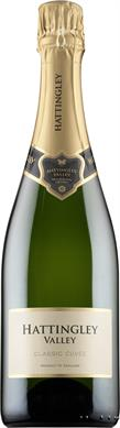Hattingley Valley Classic Cuvée Brut