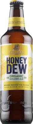 [kuva: Fuller's Organic Honey Dew(© Alko)]