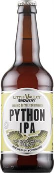 [kuva: Little Valley Python IPA(© Alko)]