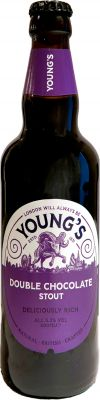 [kuva: Young's Double Chocolate Stout(© Alko)]