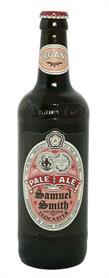 [kuva: Samuel Smith Organic Pale Ale(© Alko)]