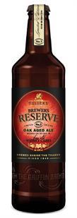 [kuva: Fuller's Brewer's Reserve No. 5(© Alko)]