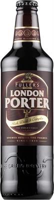 [kuva: Fuller's London Porter(© Alko)]