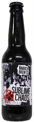 [kuva: Anarchy Brew Sublime Chaos Breakfast Stout(© Alko)]