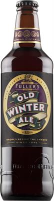 [kuva: Fuller's Old Winter Ale(© Alko)]