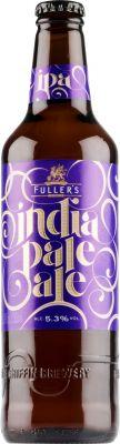 [kuva: Fuller's India Pale Ale(© Alko)]