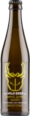 [kuva: The Wild Beer Sleeping Lemons Export(© Alko)]