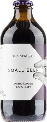 [kuva: The Original Small Beer Dark Lager(© Alko)]
