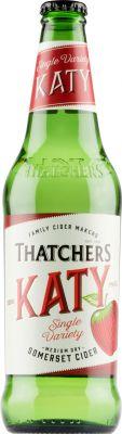 [kuva: Thatchers Single Variety Katy(© Alko)]