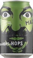 [kuva: Wild Beer Madness IPA tölkki(© Alko)]