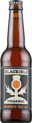 [kuva: Black Isle Organic Goldeneye Pale Ale(© Alko)]