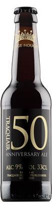 [kuva: Traquair 50 Anniversary Ale(© Alko)]