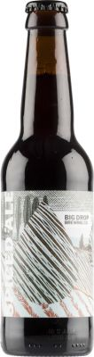 [kuva: Big Drop Winter Ale(© Alko)]