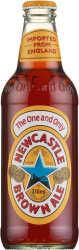 [kuva: Newcastle Brown Ale(© Alko)]