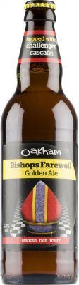 [kuva: Oakham Ales Bishops Farewell(© Alko)]
