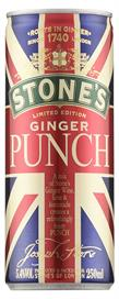 [kuva: Stone's Ginger Punch  tölkki(© Alko)]