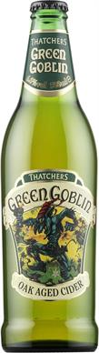 [kuva: Thatchers Green Goblin(© Alko)]