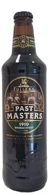 [kuva: Fuller's Past Masters 1910 Double Stout(© Alko)]