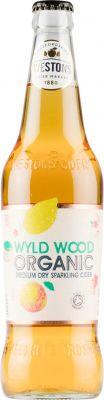 [kuva: Westons Wyld Wood Organic Cider(© Alko)]