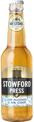 [kuva: Stowford Press Low Alcohol Cider(© Alko)]