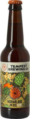 [kuva: Tempest Marmalade On Rye Double IPA(© Alko)]