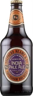 [kuva: Shepherd Neame India Pale Ale(© Alko)]