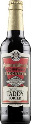 [kuva: Samuel Smith Taddy Porter(© Alko)]