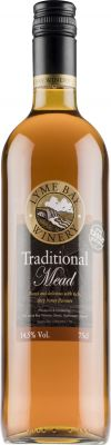 [kuva: Lyme Bay Traditional Mead(© Alko)]