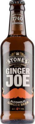 [kuva: Stone's Ginger Joe(© Alko)]