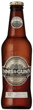 [kuva: Innis & Gunn Rum Finish(© Alko)]