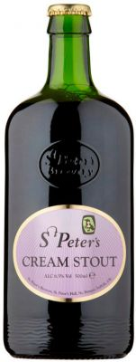 [kuva: St. Peter´s Cream Stout(© Alko)]