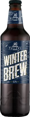 [kuva: Fuller's Winter Brew(© Alko)]