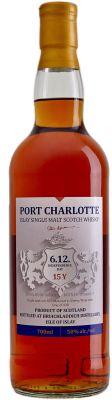 [kuva: 6.12. Independence Day 15 Y Port Charlotte Single Malt(© Alko)]
