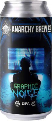 [kuva: Anarchy Graphic Noise DIPA tölkki(© Alko)]