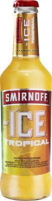 [kuva: Smirnoff Ice Tropical(© Alko)]