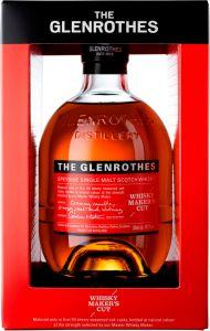 [kuva: The Glenrothes Whisky Maker's Cut Single Malt(© Alko)]