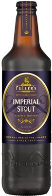 [kuva: Fuller's Imperial Stout(© Alko)]
