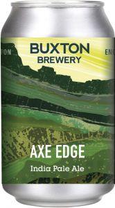 [kuva: Buxton Axe Edge IPA tölkki(© Alko)]