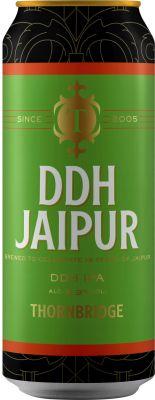 [kuva: Thornbridge DDH Jaipur tölkki(© Alko)]