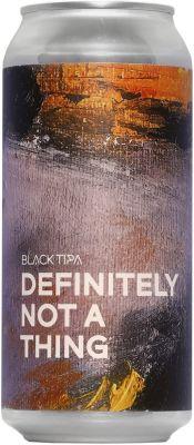 [kuva: Boundary Definitely Not A Thing Black TIPA tölkki(© Alko)]
