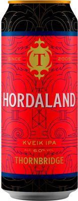 [kuva: Thornbridge Hordaland Kveik IPA tölkki(© Alko)]