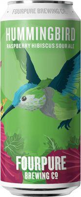 [kuva: Fourpure Hummingbird tölkki(© Alko)]