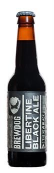 [kuva: BrewDog Libertine Black Ale(© Alko)]
