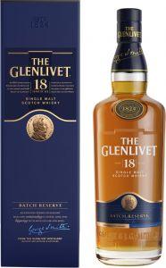 [kuva: The Glenlivet 18 Year Old Single Malt(© Alko)]