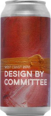 [kuva: Boundary Design By Committee West Coast DIPA tölkki(© Alko)]