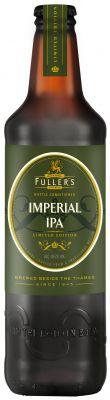 [kuva: Fuller's Imperial IPA(© Alko)]