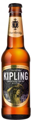 [kuva: Thornbridge Kipling South Pacific Pale Ale(© Alko)]