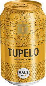 [kuva: Thornbridge Tupelo Hazy Pale Ale tölkki(© Alko)]