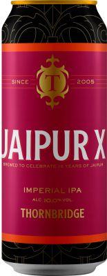 [kuva: Thornbridge Jaipur X tölkki(© Alko)]