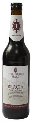 [kuva: Thornbridge Bracia Rich Dark Ale(© Alko)]